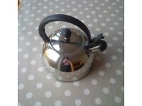Stovetop Kettle - brand new never used - Concept Cookware