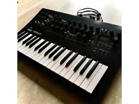 KORG MINILOGUE XD - synthesiser, polysynth, great condition
