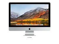 27-inch iMac with Retina 5K display