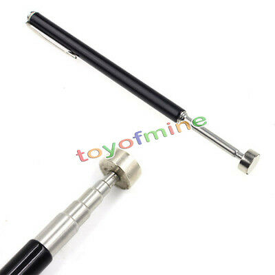 Magnetic Telescopic Extendable Pick-Up Rod Stick Handheld