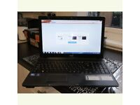 Acer 5349 Laptop 15.6 inch Screen i5 CPU 4GB ram 320GB hdd