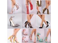 Women's shoes women's heels / Wholesale heels wholesale joblot wholesale shoes bulk buy