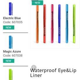 Fm long lasting waterproof eyeliners
