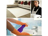 High Standard Cleaner required 3 hrs a week - £10 p/h paid by client directly.