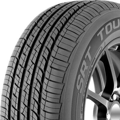 2 New 23565 16 Mastercraft SRT Touring All Season  Tires 2356516