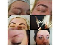 Beauty , Nails , Hair, Microblading and Microdermabrasion/Microneedling