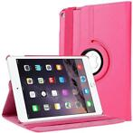 Apple iPad Air 2 Case, 360 graden draaibare Hoes, Cover - P