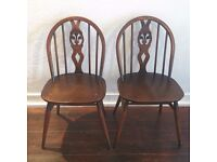Ercol Dining Tables Amp Chairs For Sale Gumtree