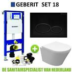 Geberit UP320 Toiletset set18 Wiesbaden Vesta Junior Riml...