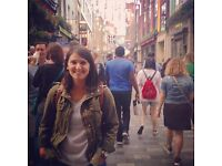 Spanish teacher offers affordable lessons in London