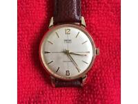 Smiths Vintage Watch 1960s