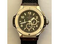 H***** Big Bang Tuiga 1909 Limited Edition Men's Watch