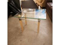 Coffee tables 2 available