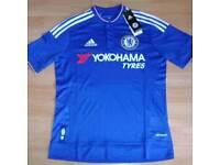 Chelsea 2015/16 jersey • size S • BNWT