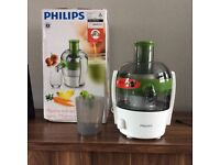 Philips quick clean juicer