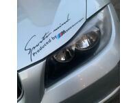 BMW 320i business addition 2005