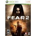 F.E.A.R. 2 - Project Origin (FEAR 2) (Xbox 360) - iDeal!
