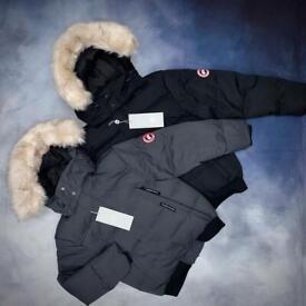 Canada goose jacket s - xxxl