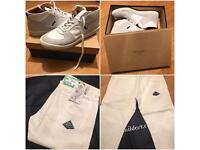 Trainers / Jeans Combo (OPP: £320)