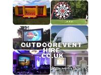 Complete Party Hire