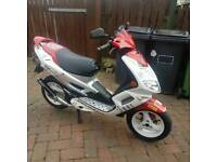 Peugeot speedfight 2 50cc 57 Excellent Original condition Low Mileage