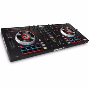 Numark Mixtrack Platinum DJ Controller with Jog Wheel Display Now at a lower Price.