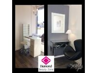 Chair for rent. Nail Bar/ Chair. Self Employed Nail Tech/Make Up Artist Opportunity