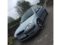 saxo vtr 16 remapped very fast