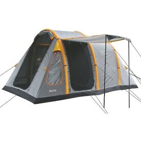 Aeolus Highlander 4 person tent BRAND NEW IN ORIGINAL PACKAGING