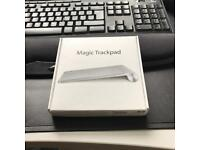 Apple Magic Trackpad // Brand New // iMac // Mouse // With Receipt // MacBook // Pro // Air //