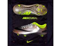Nike Mercurial Vapor IX (Rare)