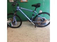 """Carerra mountain bike 26""""/XC"""