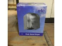 Brand New Hand Dryers