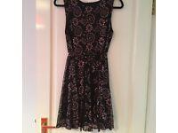 Designer dresses. £10 each.