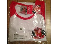 Sunderland Vests