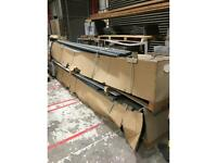 Dynaco Entre matic interior roller shutter door