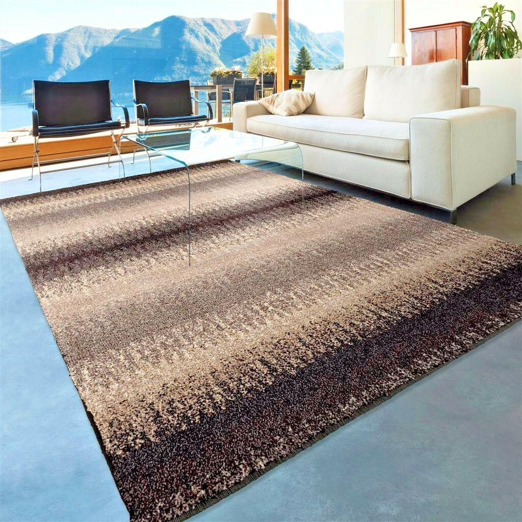Details About Rugs Area Rugs Carpet 8x10 Area Rug Floor Modern Large Gray Big Busy Cool Rugs