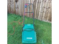 QUALCAST CONCORDE 32 Lawnmower