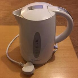 Cookworks kettle