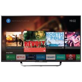 """Sony Bravia KD49-X8005C 4k 49"""" TV"""