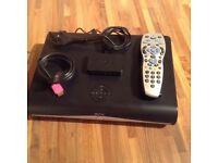 Sky Plus HD Boxes