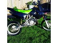Kawasaki kx 85