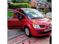 Renault modus £350