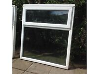 Upvc window. Eccellent condition only taken out due to new Windows being fitted £125