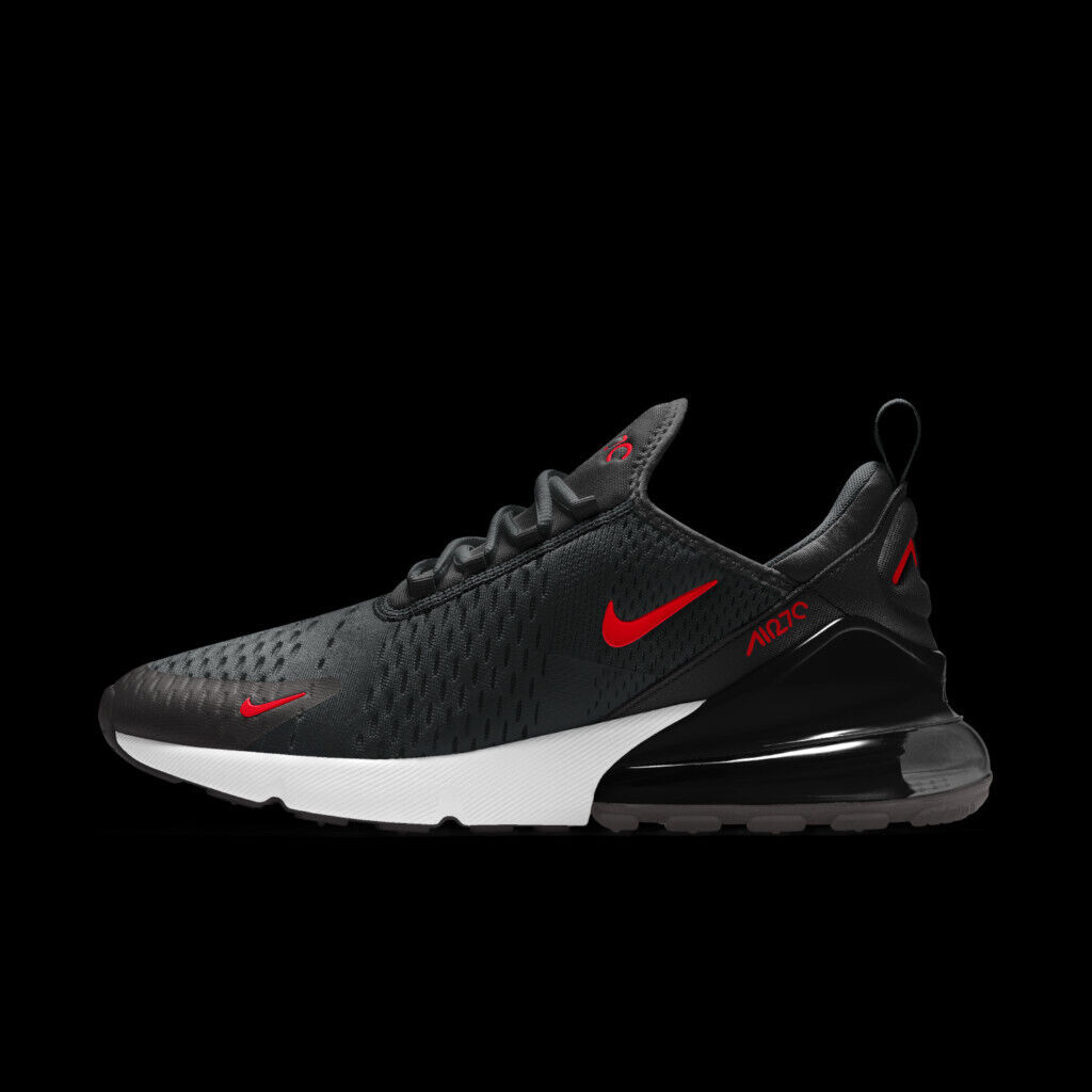 the latest 5cf72 6af65 New Nike air max 270 Size 7.5 for men | in Tower Hamlets, London | Gumtree