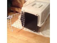Ferplast Small Animal Carrier