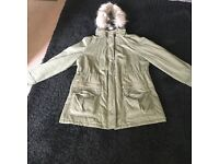 Maternity Winter Coat 18