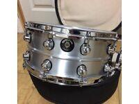 "Natal Thunder Master Aluminium 14"" x 6.5"" Snare Drum"
