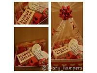 Valentines hamper