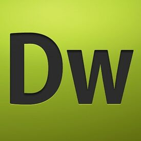 Adobe DreamWeaver CC 2015 for Windows